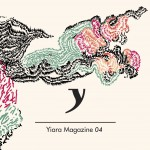 from the mailbox: Yiara Call for Submissions